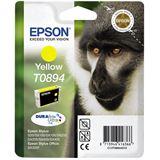 Epson Tinte C13T08944010 gelb