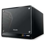 Barebone Shuttle Mini-PC XPC-K45 775