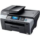 Brother MFC-6490CW Multifunktion Tinten Drucker 6000x1200dpi