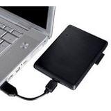 160GB Freecom Mobile Drive XXS USB 2.0 schwarz