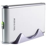 "3,5"" (8,89cm) Fantec DB-338U2-S SATA -> USB Aluminium"