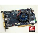 512MB HIS Radeon HD3650 iCooler II GDDR2 AGP