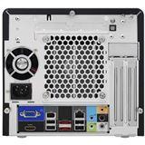Mini-PC Shuttle XPC-SN78SH7 GF8200 AM2 M-ATX