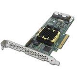 Adaptec RAID 5805 2 Port Multi-lane PCIe x8 bulk