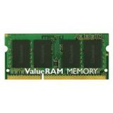 1GB Kingston ValueRAM DDR3-1066 SO-DIMM CL7 Single