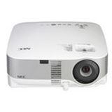 NEC NP905 LCD 2700 ANSI Lumen