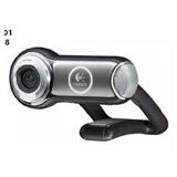 Logitech Web Kamera Vision Pro QuickCam 2.0 MPixel 1600x1200