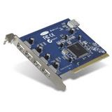 Interf. USB 2.0 5 Port PCI Belkin