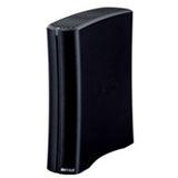 500GB BUFFALO DriveStation USB 2.0, SATA schwarz