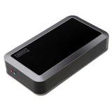 """Digitus DA-70585 3.5"""" (8,89cm) eSATA/USB 2.0 schwarz"""