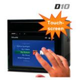 "Shuttle XPC D10 Intel G31 7"" Touchscreen"