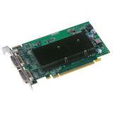 512MB Matrox M9120 Passiv PCIe 2.0 x16 (Retail)