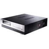 Antec Micro Fusion Remote Desktop 350 Watt schwarz/silber