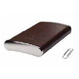 250GB Iomega eGo Portable 34285 Extern USB 2.0 braun