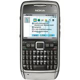 Nokia E71 grey steel ohne Branding