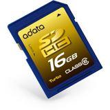 16 GB ADATA Turbo SDHC Class 6 Bulk