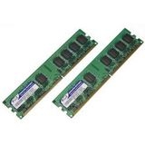 4GB ADATA Value DDR2-800 DIMM CL5 Dual Kit