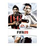 FIFA 09 Fussball (XBox360)