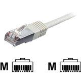 5.00m Equip Cat. 6 Patchkabel S/FTP PiMF RJ45 Stecker auf RJ45