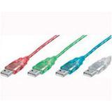 (€1,65*/1m) 3.00m Equip USB2.0 Verlängerungskabel USB A