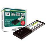Digitus Netzwerkkarte DN-7052 WLan ExpressCard 300Mbit/s