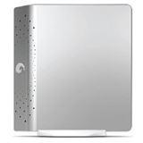 """1000GB Seagate FreeeAgent 3.5"""" (8.89cm) Silber USB2.0"""