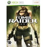 Tomb Raider: Underworld (XBox360)