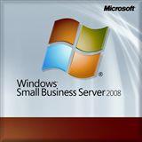 Microsoft CAL für Windows SB Server 2008 5 User CAL