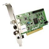 AVerMedia AVerTV DVB-S Hybrid + FM PCI
