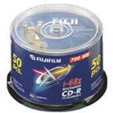 FUJI CD-R 700 MB 50er Spindel (16999)