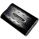 """3,5""""(8,89cm) Silverstone SST-MS04S IDE -> USB/ Firewire"""