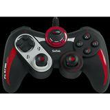Saitek P2700 Rumble Pad - PC, PS2 und PS3