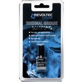 (€90,33*/100g) Revoltec Thermal Grease Diamond Waermeleitpaste 6g