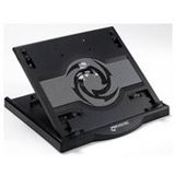 Revoltec Notebook Kühler RNC-1400 Schwarz 12-15 drehbar