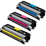 KonicaMinolta Value Kit Magicolor 1600W/1650MF/1680MF/ 1690MF