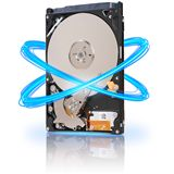 "500GB Seagate Laptop HDD ST9500325AS 8MB 2.5"" (6.4cm) SATA 3Gb/s"