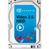 """500GB Seagate Video 3.5 HDD ST3500312CS 32MB 3.5"""" (8.9cm) SATA 3Gb/s"""