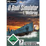 U-Boot-Simulator 1. Weltkrieg (PC)