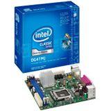 Intel Classic Series DG41MJ G41 S775 M-ITX