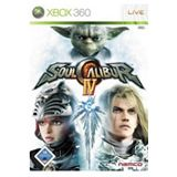 Ubisoft SOULCALIBUR IV (XBox360)
