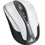 Microsoft Bluetooth Mouse 5000 grau 1Stück BULK
