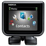 Nokia CK-600 Display Car
