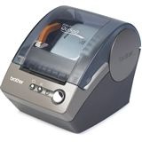Brother P-Touch QL560 Label Drucker 300dpi USB2.0