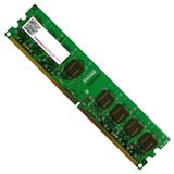 1GB Transcend JetRAM DDR2-800 DIMM CL6 Single