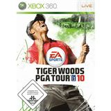 Tiger Woods PGA Tour 10 (XBox360)