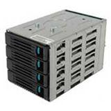 Intel Backplane 4-Drive Wechselrahmen für SC5400BRP