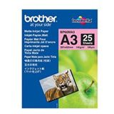 Brother BP60MA3 Inkjetpapier 42x29.7 cm (25 Blatt)