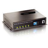 LevelOne Konverter VDS-0201, 100Base-TX auf VDSL