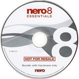 Nero 8 Essentials (OEM)