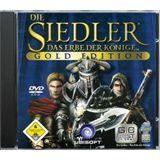 AK Tronic Siedler 5 - Gold (PC)